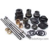 rock drill parts