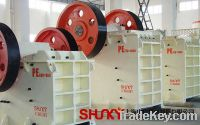 Sell jaw crusher