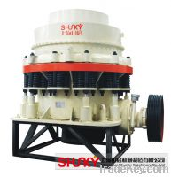 Sell cone crusher