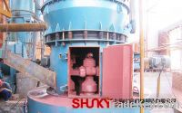 Sell high-pressure suspension mill