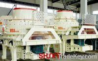 Sell VSI series sand  making machine