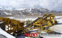 Sell sand making plant