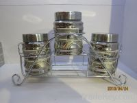 Sell Canister, Ceramic Canister, Porcelain Canister, Metal Canister