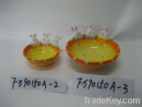 Sell Ceramic Easter Plates, Ceramic Easter Gifts, Ceramic Easter Product
