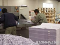 Sell Top Quality A4 Copy Paper For Printing