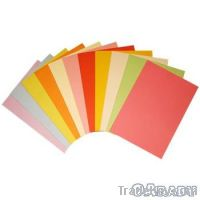 New Color Printing Paper