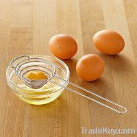 Sell Good quality baby safety product Egg White and Yolk Separator
