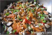 Sell Nutritious Organic Vegetarian Soya Meat, Vegetarian Chicken Wings
