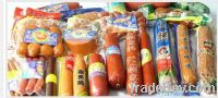 Sell Meat and Poultry, Dried vegetables