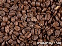 Sell Arabica coffee beans