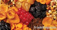 Sell Supply all kinds of freeze dried fruits