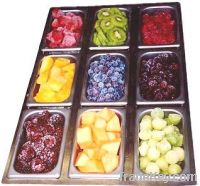 Sell Various Kinds of Frozen Fruit