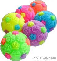 Sell inflatable ball/colorful ball
