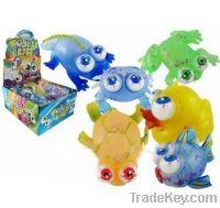Sell wobble eyes animal toys
