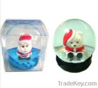 sell Christmas water wiggler/lifelike Christmas gift