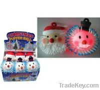 Sell Christmas gifts squeeze puffer ball