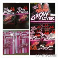 Sell valentine's grow a lover