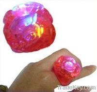Sell Valentine's flashing finger Ring