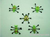 sticky bug toys