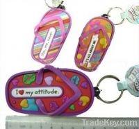 Sell mini shoe key chain