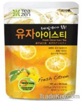 Sell Organic Citron Tea
