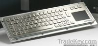 Sell Metal keyboard