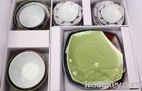 Sell Ceramic dish set