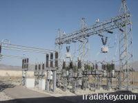 Sell substation equipment