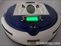 Sell smart robot vacuum cleaner