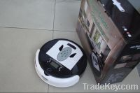 Sell auto robot vacuum cleaner