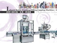 Sell Liquid Filling Capping Machine