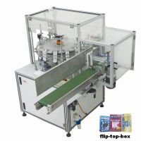 Vertical Cartoning Machine VC50