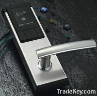 Sell card lock