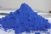 Sell Iron Oxide Blue Ferric Oxide