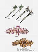Sell fashion hair clip