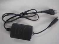 Sell 12.6V li-ion battery charger