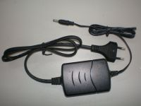Sell 8.4V Li-on battery pack charger
