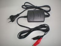 Sell 6-7.2V NIMH/NICD battery pack charger