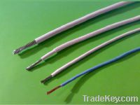 Sell Heat Resistant Silicone Insulated Cables. SIA, SIA-GL, SIAF ect.