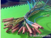 Sell Cable Harnessing, Wire Harnesses, Wiring Harness