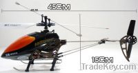 Sell Double Horse 9100 49cm Alloy structure, 3CH Co-Axial RC Helicopter