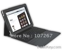 Sell Leather Case with Keyboard For 10 Inch Tablet PC ePad with ZT-180