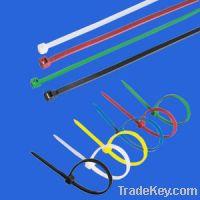 Nylon cable tie 2