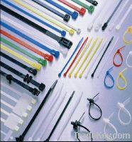 Nylon cable tie 3