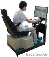 Sell forklift training simulator