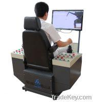 Sell portal crane training simulator