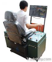 Sell overhead crane training simulator
