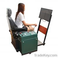 Sell gantry crane training simulator