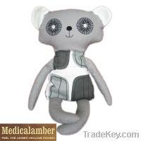 Sell Doll Panda - 100% eco friendly toy-warmer