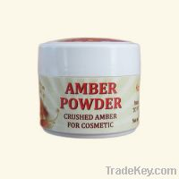 Sell Genuine Baltic Amber powder (5g package)